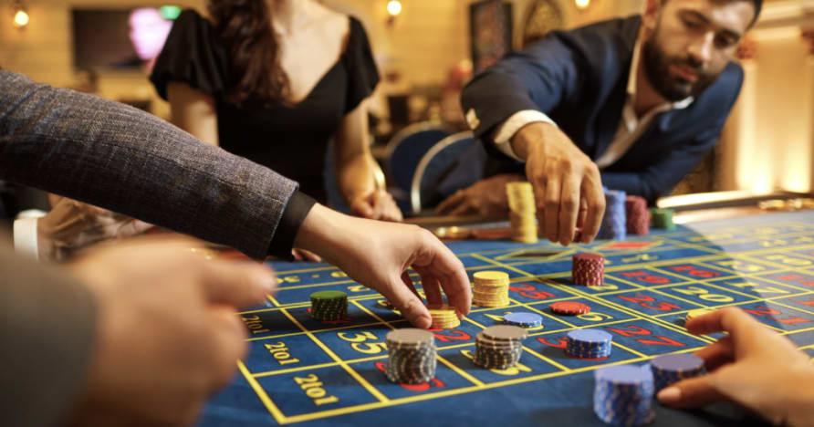 I passaggi per diventare un giocatore d'azzardo esperto