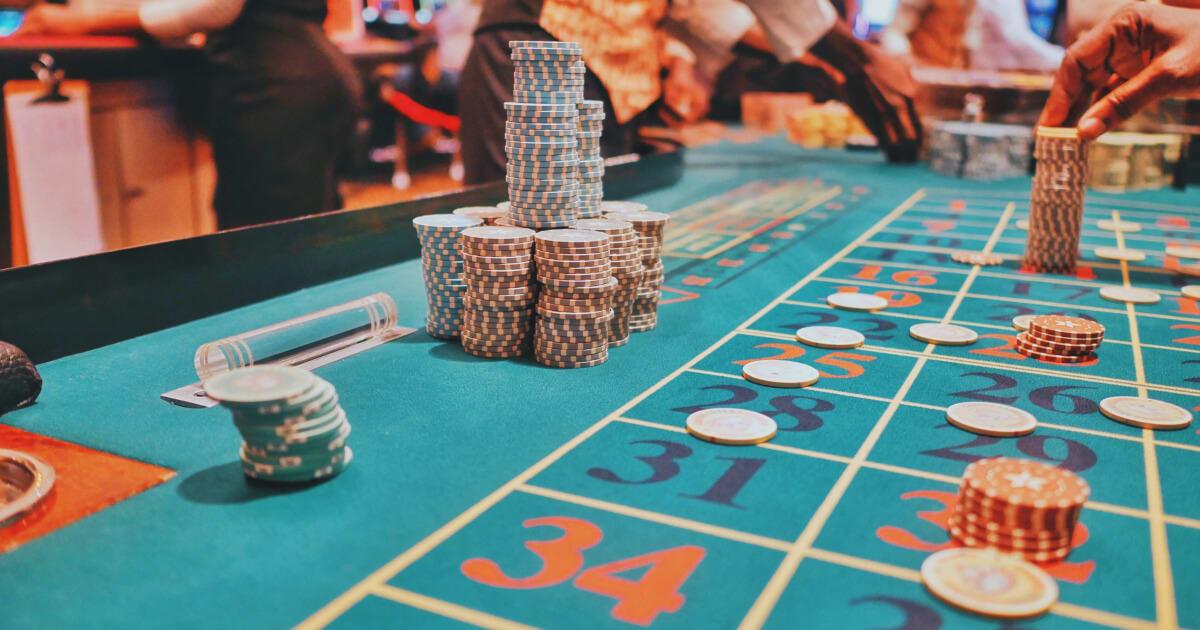 Capire Casino Slot Paylines