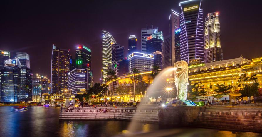 Gioco d'azzardo a Singapore