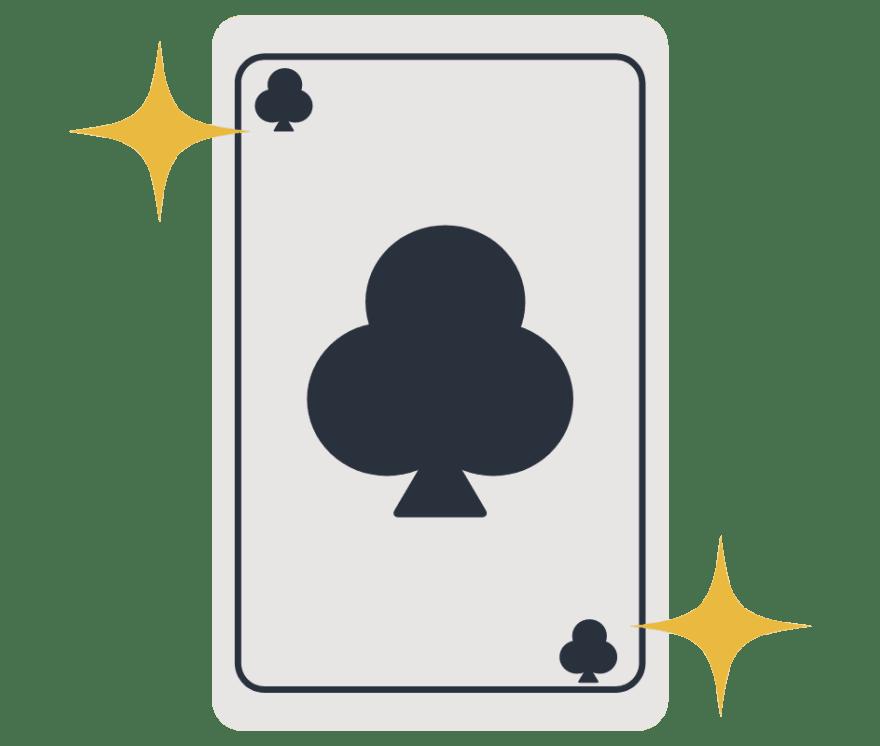 Three Card Poker Casinò online 2021