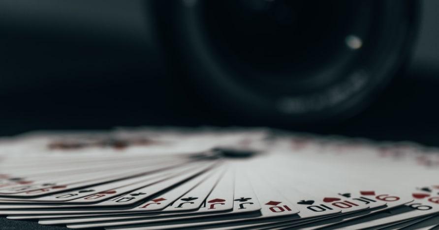 Errori comuni nel blackjack tra i principianti