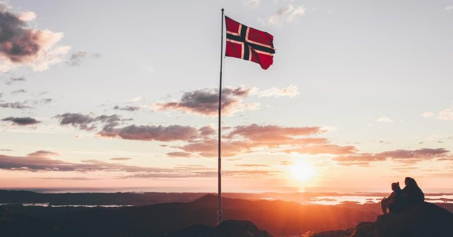 I casinò crittografici assumono il controllo del gioco d'azzardo in Norvegia