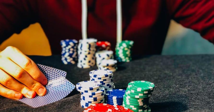 Giochi di casinò online che offrono le migliori probabilità di vincita