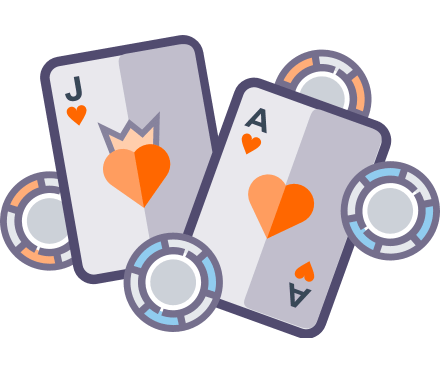 Blackjack Casinò Online 2021