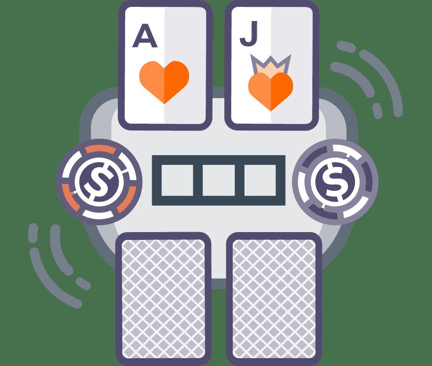 Casino Hold'em Casinò Online 2021