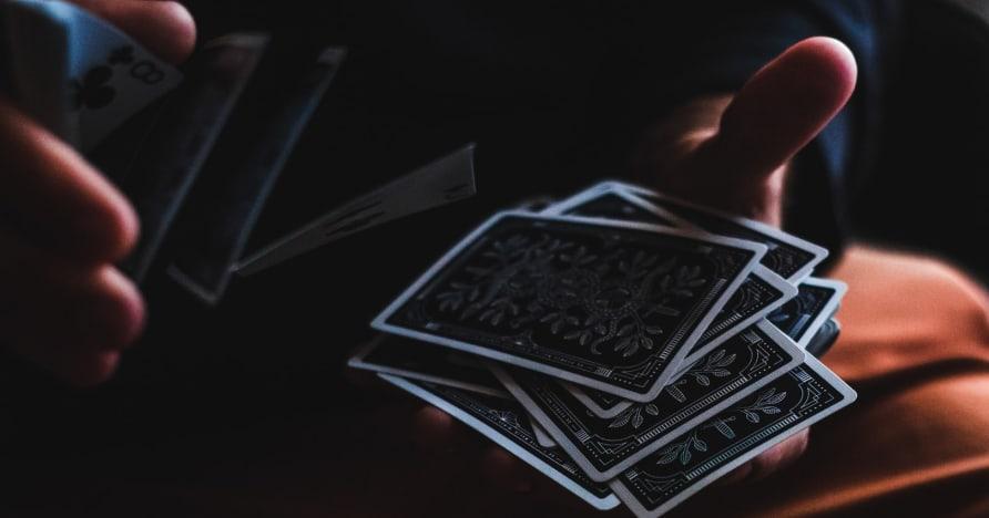 Una guida per principianti al bluff nel poker