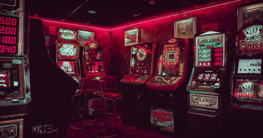 Nuova Pubblicità regole stabilite per il gioco d'azzardo Industria del Regno Unito