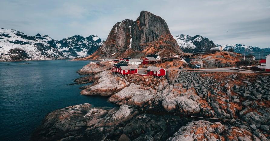 Gioco d'azzardo online in Norvegia