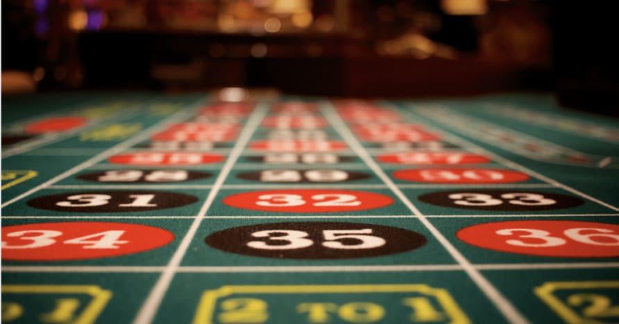 Play'n GO ha lanciato un fantastico gioco di poker: 3 Hands Casino Hold'em