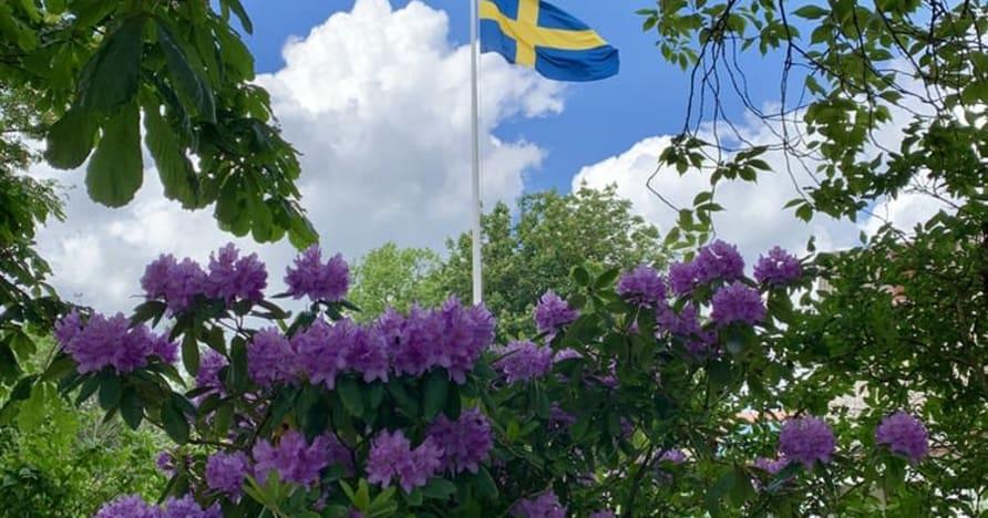 Perché il gioco d'azzardo online in Svezia è popolare oggi?