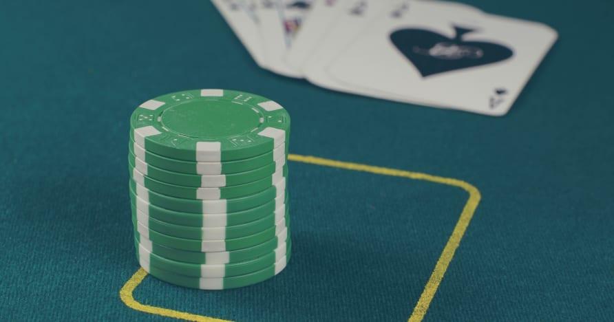Suggerimenti di base per il blackjack: una guida vincente