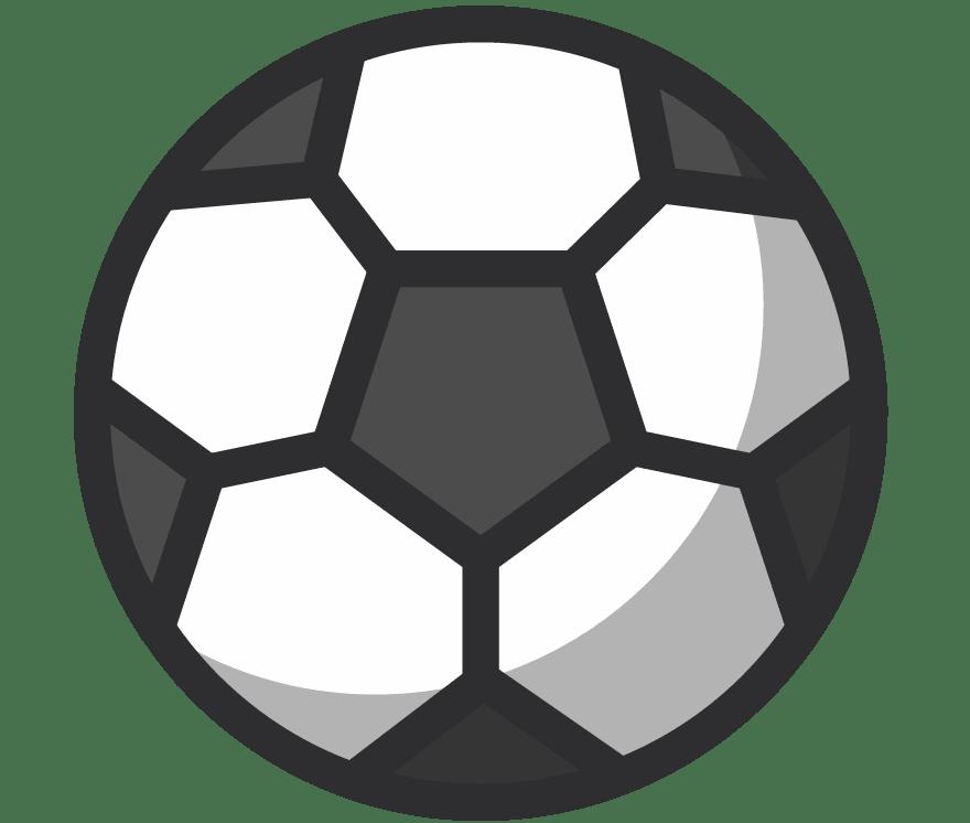 Scommesse sul calcio Casinò Online 2021