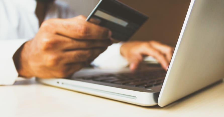 Il divieto della carta di credito per le scommesse nel Regno Unito