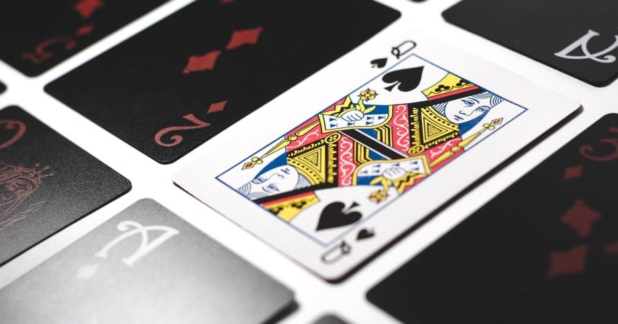 Questo è ciò di cui hai bisogno per creare una strategia di poker online