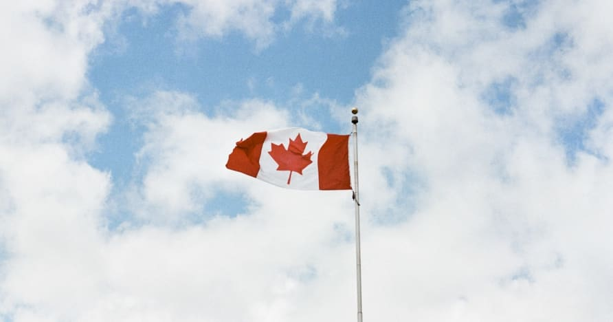 Gioco d'azzardo in Canada: il cambiamento è nell'aria