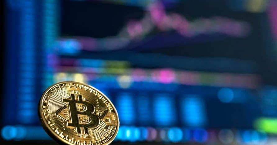 Bitcoin 2021 Outlook e il suo effetto sul gioco d'azzardo online