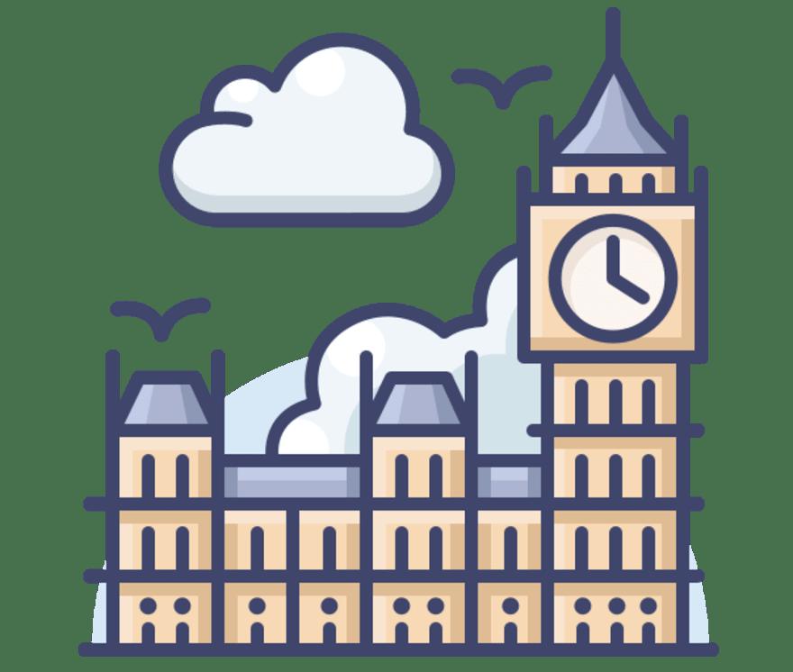 14 Casinò online Regno Unito 2021