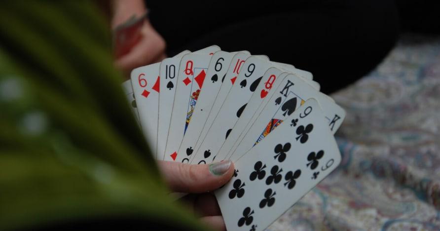 Perché la gente Gamble