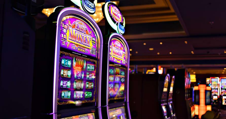 Come i casinò fare soldi Via Slot Machines