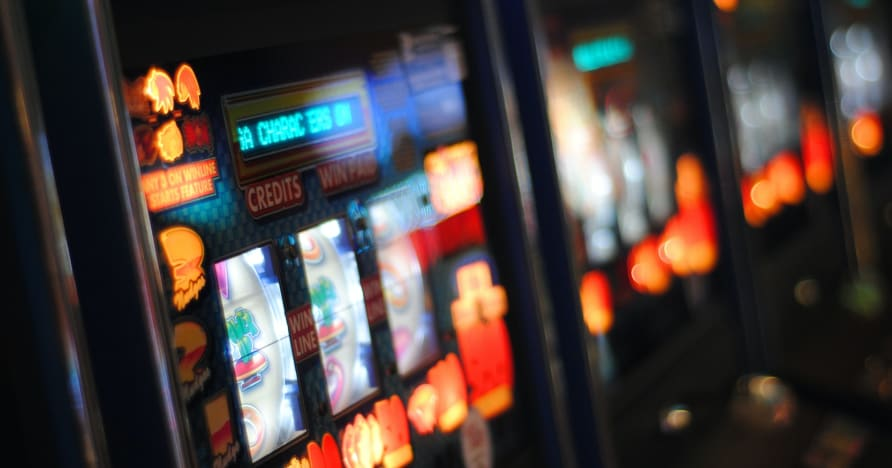 5 penny Tips per la scelta delle giuste slot machine online