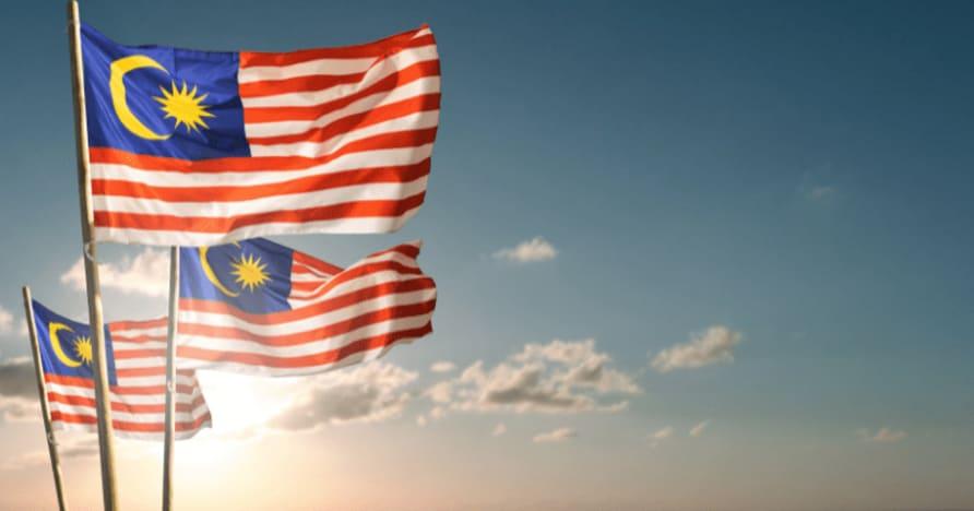 Crescita del gioco d'azzardo online in Malesia