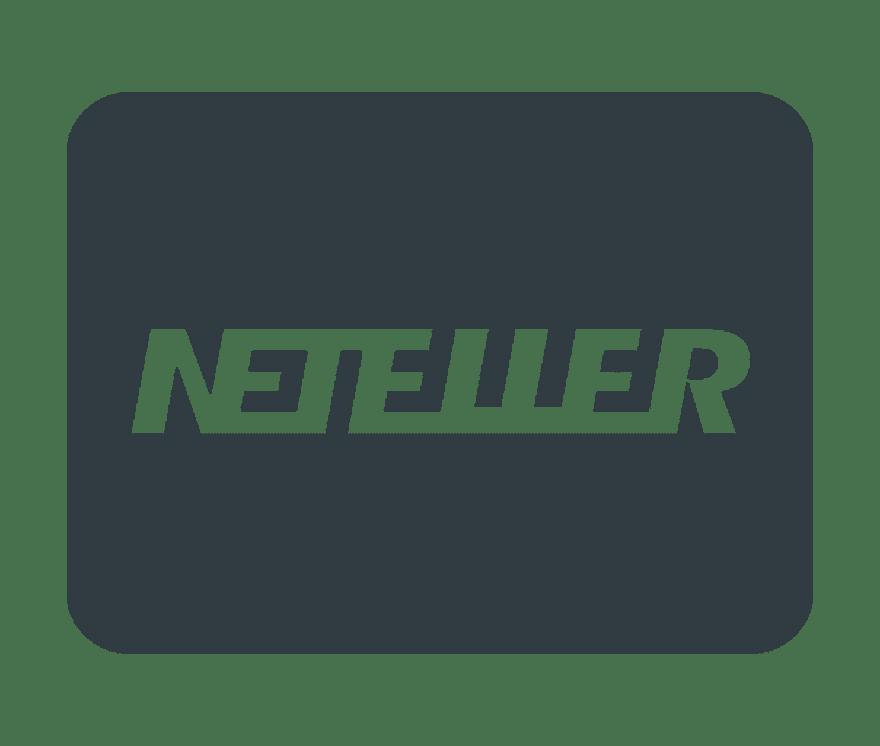 50 Casinò Online Neteller