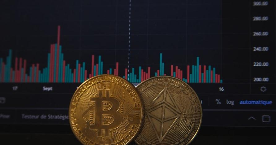 Il gioco d'azzardo Bitcoin aumenterà dopo il recente annuncio di PayPal