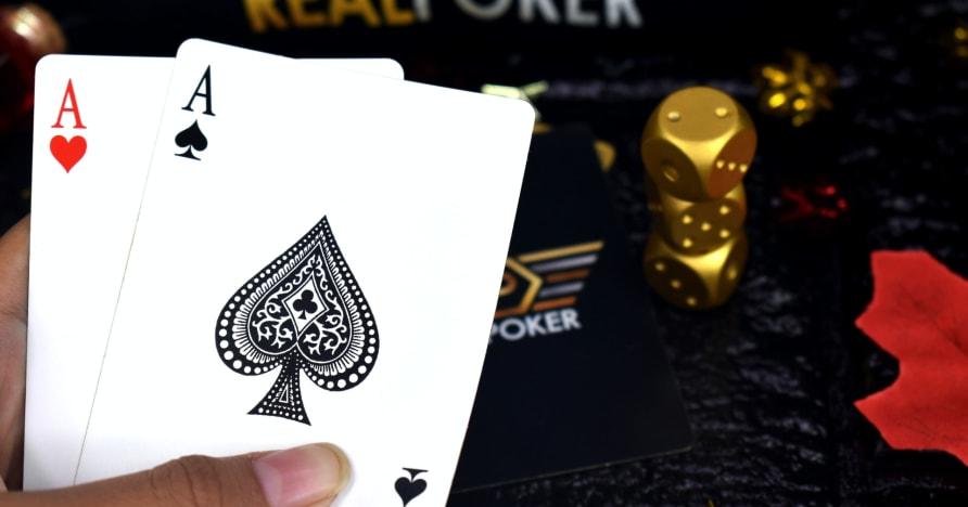Giocare a poker: la migliore strategia e suggerimenti per scalare