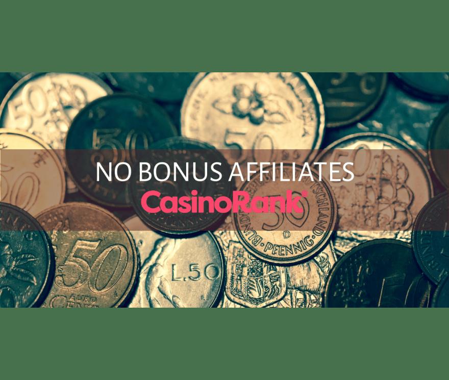 No Bonus Affiliates Casinò Online