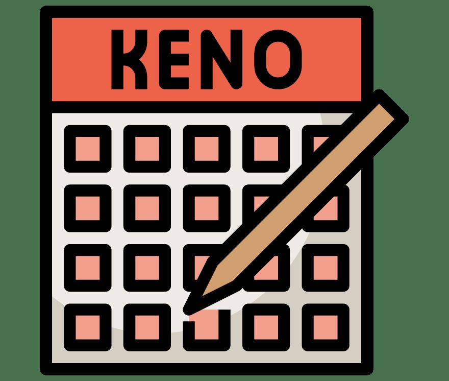 Keno Casinò online 2021