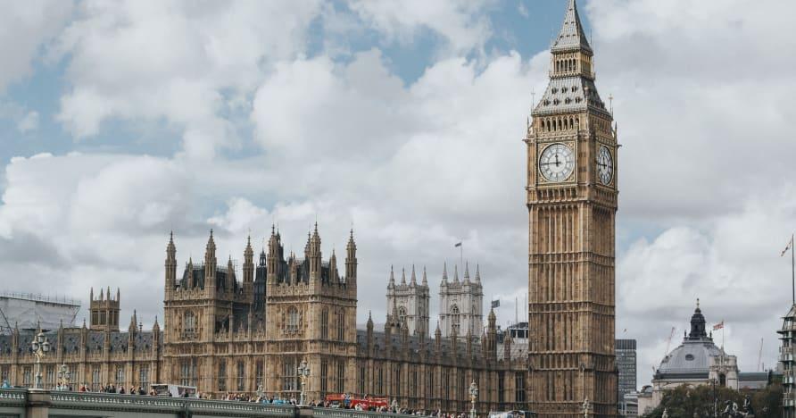 Perché gli emendamenti del 2005 del Regno Unito sul gioco d'azzardo potrebbero dover attendere fino al 2022