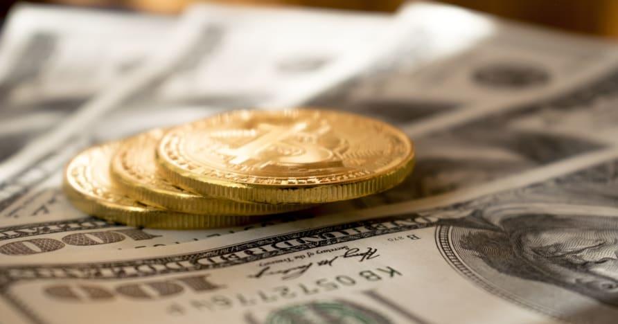 Recensione di Mummy's Gold Casino