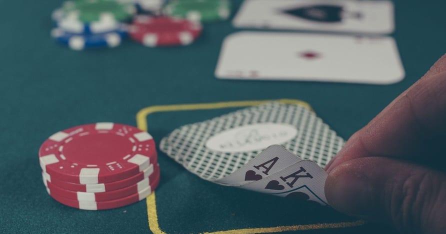 Poker online: abilità di base