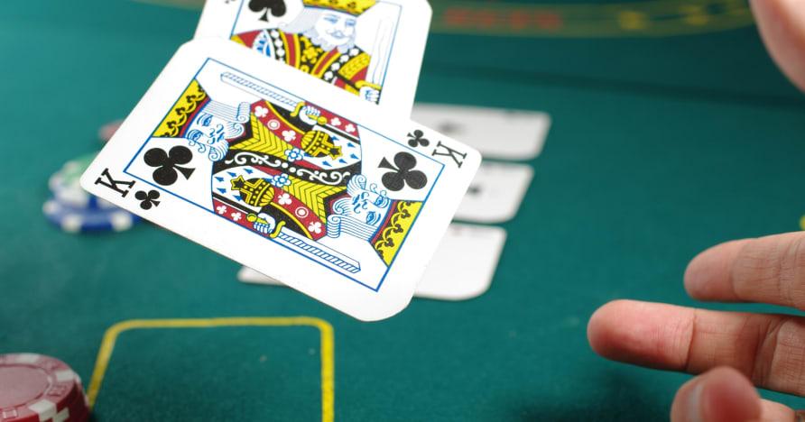 Leggi sul gioco d'azzardo online in Norvegia