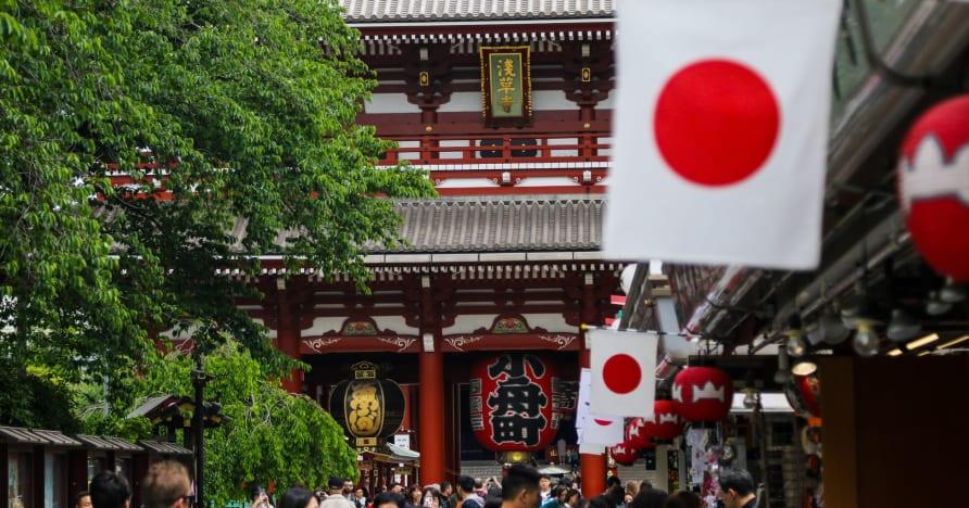 Selezione del miglior casinò online in Giappone