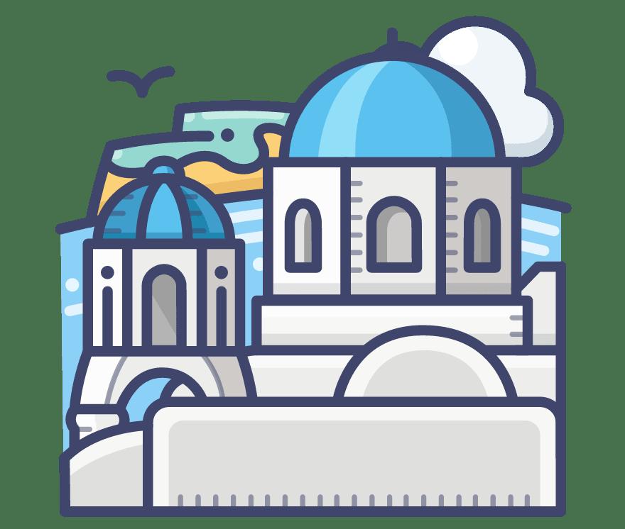 8 Casinò online Grecia 2021