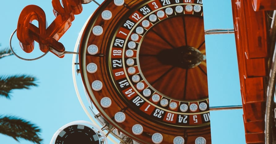 Roulette online: strategia Martingale