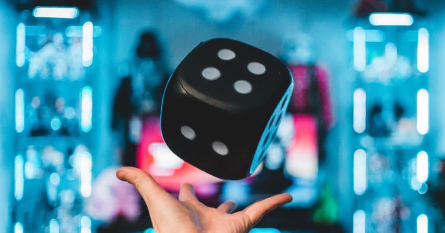 Elementi di rischio e vantaggio della casa nei giochi da casinò online