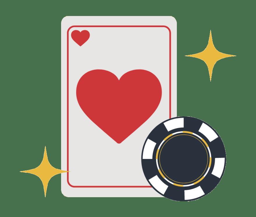Poker Casinò online 2021