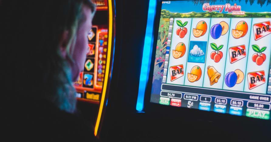 Pronto a vincere soldi alle slot?
