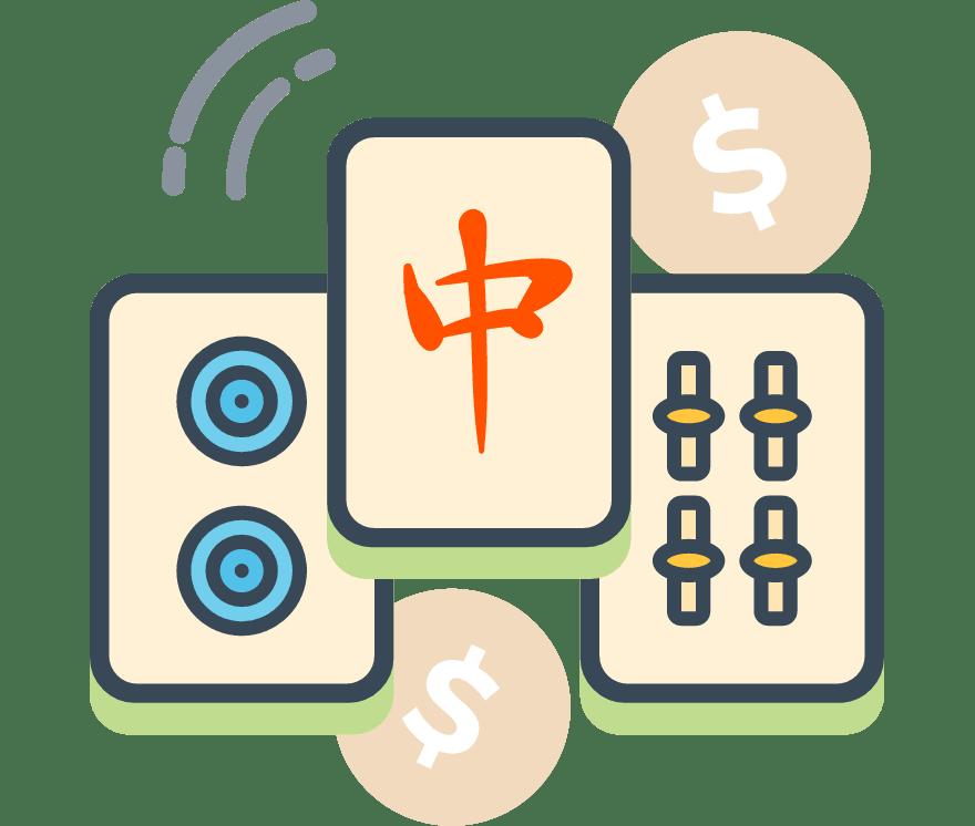 Mahjong Casinò Online 2021
