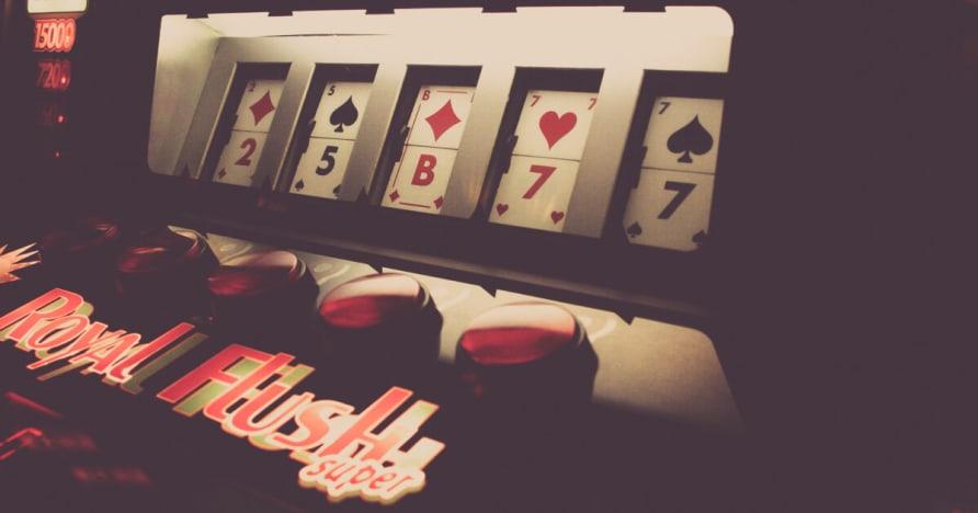 Consigli per vincere giochi di slot online