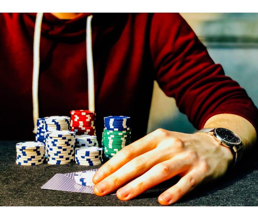 Casino Holdem Casinò online 2021