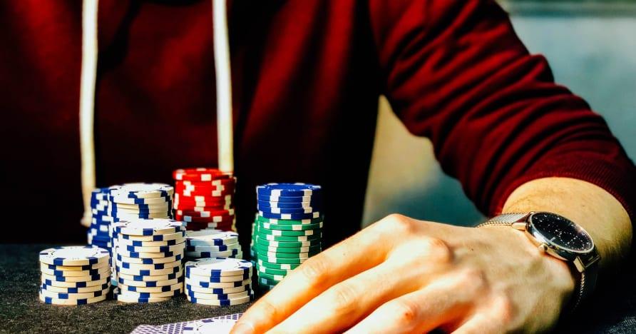 Suggerimenti per principianti per il gioco d'azzardo online