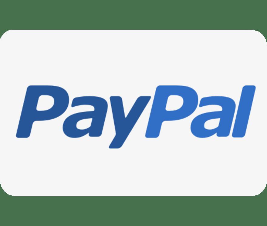 4 Casinò online PayPal