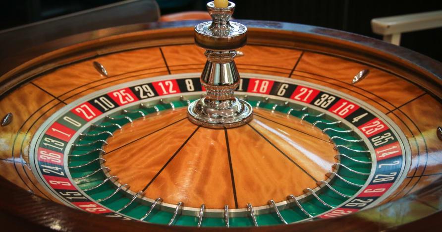 Roulette online: strategia anti-martingala