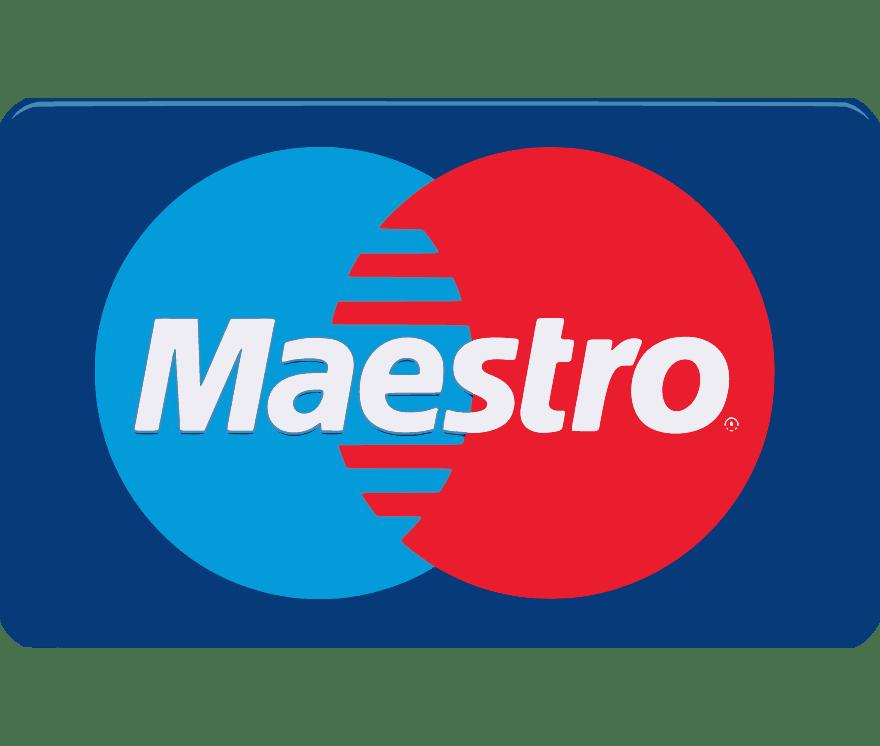 17 Casinò online Maestro