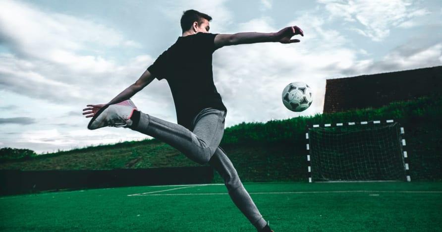 Scommesse sportive online su 22BET per i fan cechi