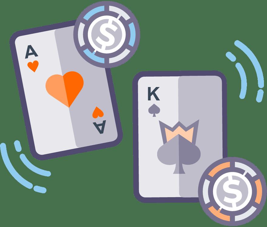 Casino War Casinò Online 2021